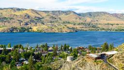 Resorts in Chelan