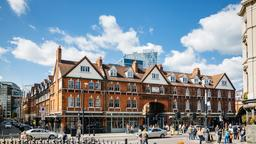 Hotels in Tower Hamlets - London