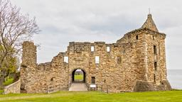 Hotels in St Andrews - in der Nähe von: St. Andrew's Castle
