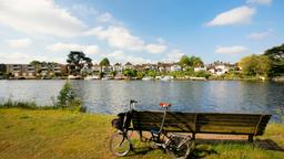 Hotels in Kingston upon Thames