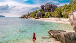 Hotels in La Digue Island