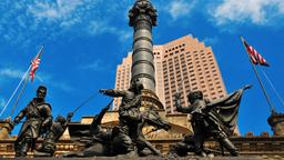Hotels in Cleveland - in der Nähe von: Soldiers and Sailors Monument