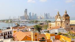 Hotels in Manga - Cartagena