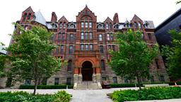 Hotels in Toronto - in der Nähe von: Royal Conservatory of Music