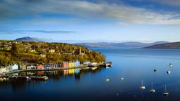 Hotels in Isle of Mull