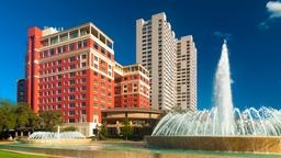 Hotels in Museum District - Houston