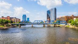 Hotels in Grand Rapids