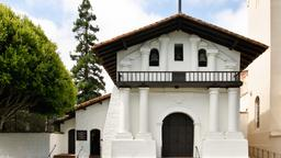 Hotels in San Francisco - in der Nähe von: Mission San Francisco de Asís