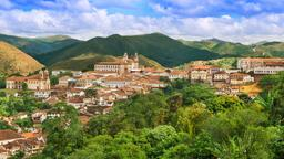 Hotels in Ouro Preto - in der Nähe von: Rosario Church