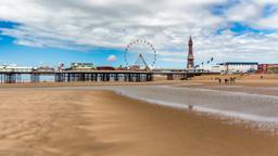 Hotels in Blackpool - in der Nähe von: Winter Gardens