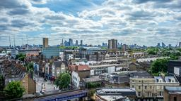 Hotels in Hackney - London