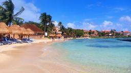 Resorts in Puerto Aventuras