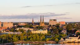 Hotels in Charlottetown - in der Nähe von: Confederation Centre of the Arts