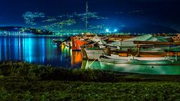 Hotels in Volos