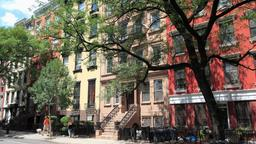 Hotels in East Village - New York