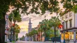 Bed & Breakfasts in Charleston