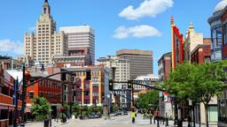 Hotels in Downtown Providence - Providence