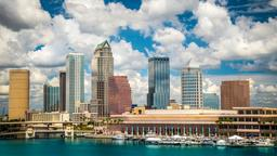 Hotels in Tampa