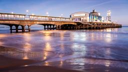 Hostels in Bournemouth