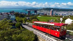 Hotels in Wellington - in der Nähe von: New Zealand Film Archive