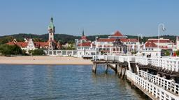 Hotels in Sopot