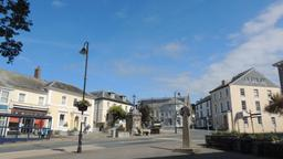 Hotels in Liskeard