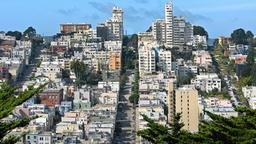 Hotels in Russian Hill - San Francisco