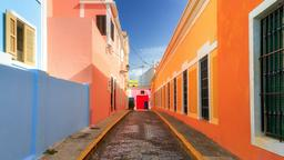 Hostels in San Juan