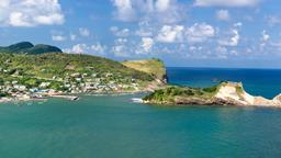Hotels in St. Lucia
