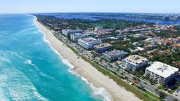 Motels in Palm Beach