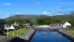 Hotels in Fort Augustus