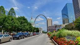 Hotels in Downtown - St. Louis