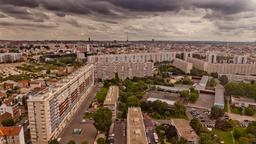 Hotels in Gennevilliers