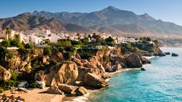 Hotels in Nerja