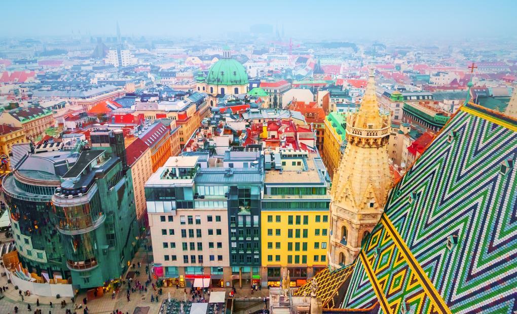 Hotels In Wien Ab 13 Nacht Hotels Auf Kayak Suchen
