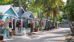 Hotels in Key West - in der Nähe von: Memorial Sculpture Garden