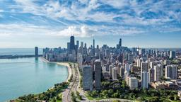Hotels in Near North Side - Chicago