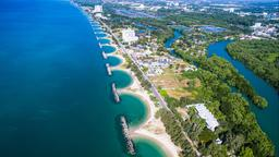 Resorts in Rayong