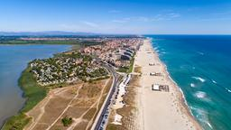 Hotels in Canet-en-Roussillon