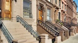 Hotels in Harlem - New York