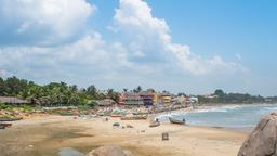 Resorts in Mamallapuram