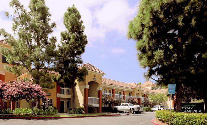 Extended Stay Los Angeles - LAX Airport - El Segundo