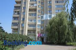 Hotelangebote in Sumy