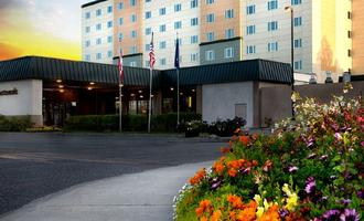 Westmark Fairbanks Hotel & Conference Center