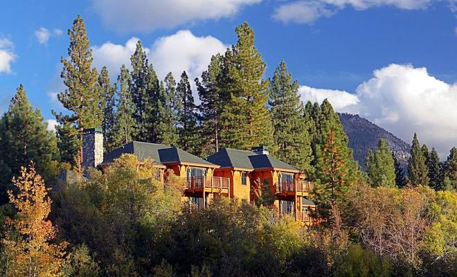 Hyatt High Sierra Lodge, A Hyatt Vacation Club Resort