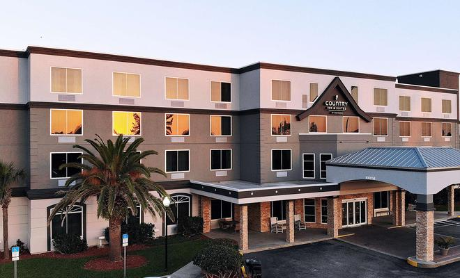 Country Inn & Suites By Carlson Cape Canaveral