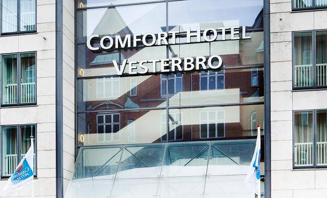 First Hotel Vesterbro