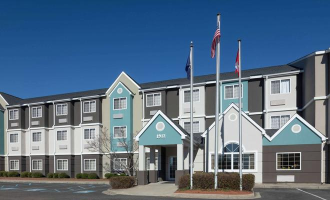 Microtel Inn and Suites by Wyndham Florence