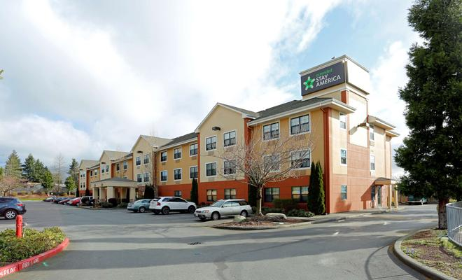 Extended Stay America Seattle - Federal Way