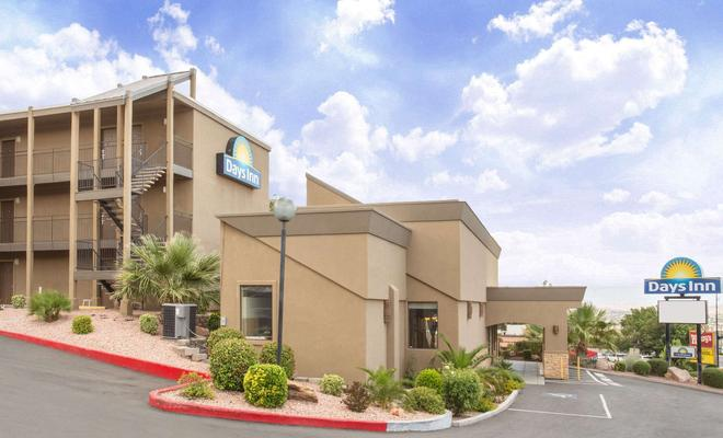 Days Inn St. George